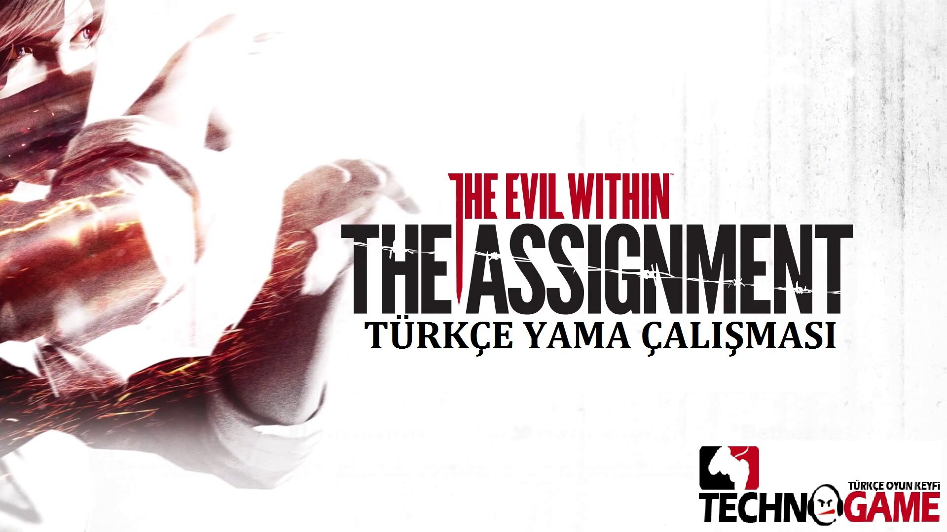 The Evil Within: The Assignment – DLC Türkçe Yama