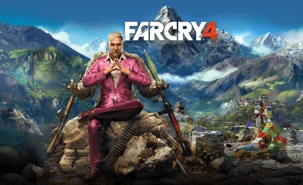 Far Cry 4'ten Yeni Video