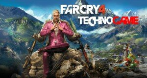 far cry 4 türkçe yama