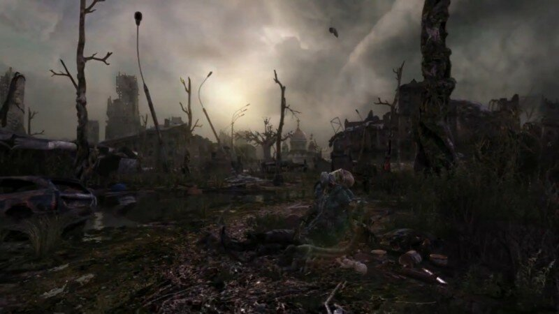 _273419850_Metro Last Light 'Genesis' video teases a bleak post-apocalyptic future