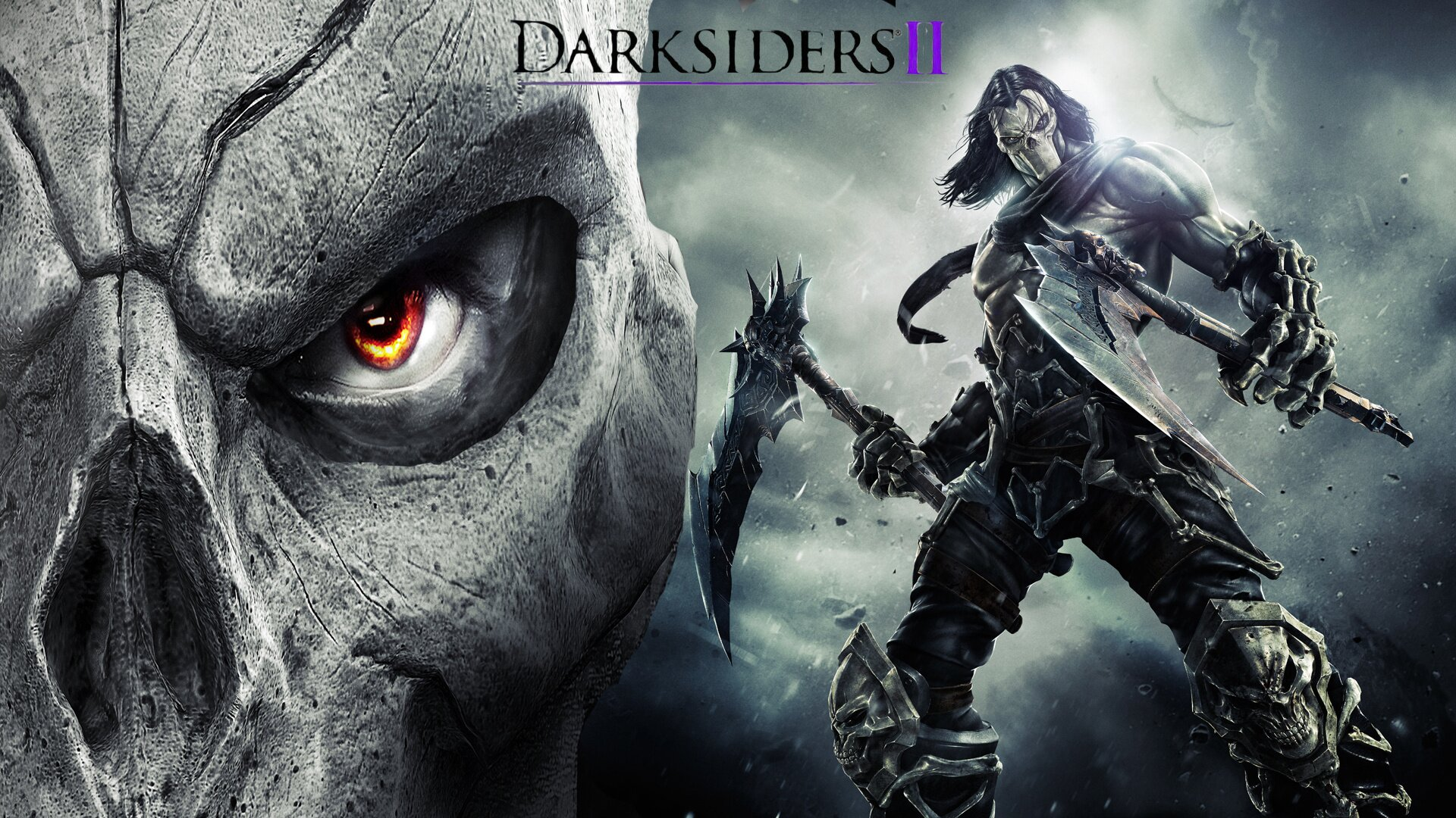 ç?kam ? Definitive Edition ? oyunlar?n?n içine Darksiders 2