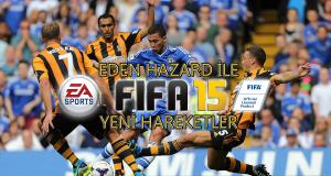 FIFA 15 - Yeni Hareketler (Türkçe Altyazılı)