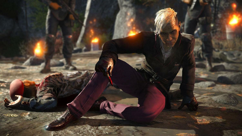 Far Cry 4 Yönetmeninden Yeni Bilgiler