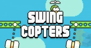 Flappy-Bird-Successor-Swing-Copters
