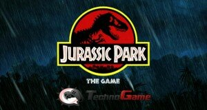 Jurassic Park oyununun tüm bölümlerini Türkçe oynayabilirsiniz...