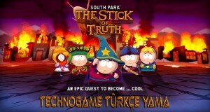 South Park The Stick of Truth Yama