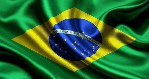 Vlag-van-Brazilie
