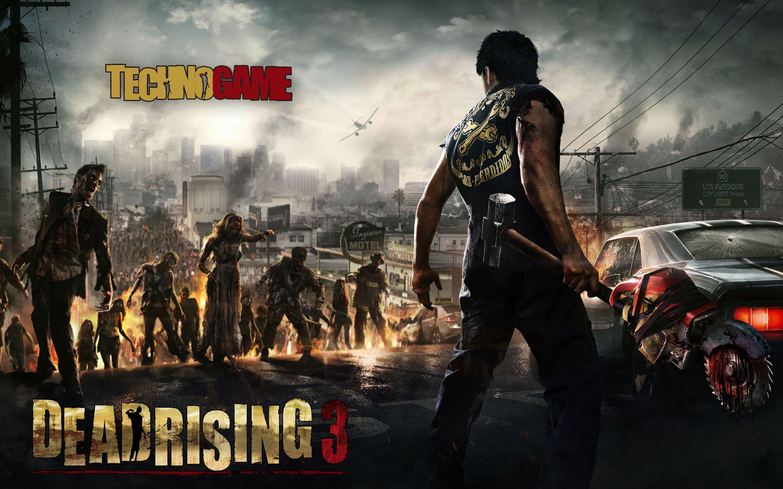 Dead Rising 3 – Türkçe Yama