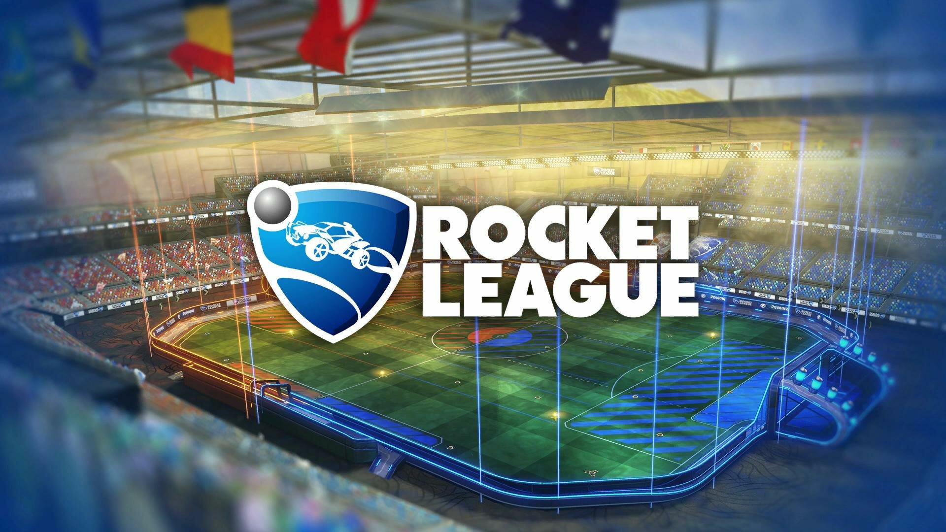 Rocket League – Resmi Türkçe Yama Projesi