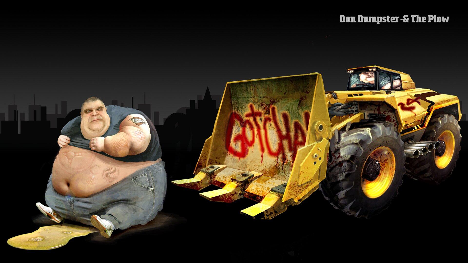 sarı kamyon