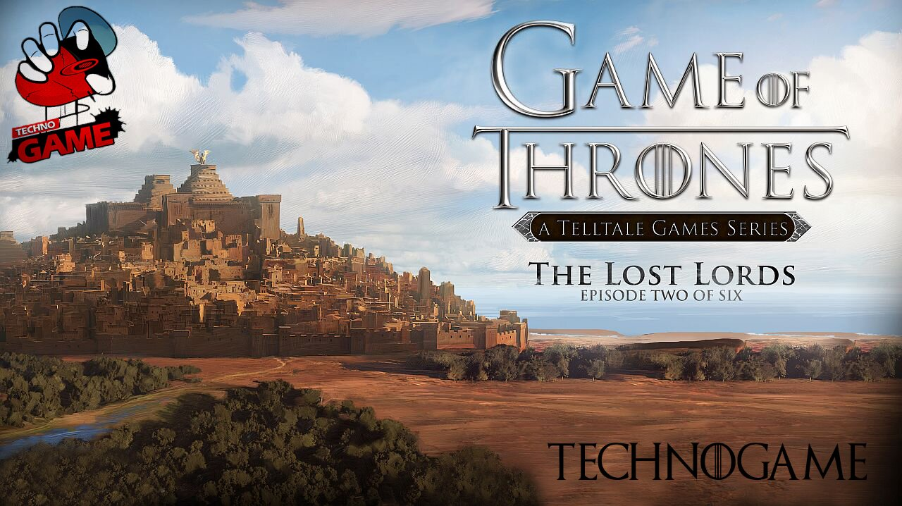 Game of Thrones: The Lost Lords – Episode 2 – Türkçe Yama