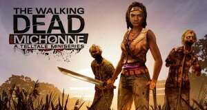 The Walking Dead: Michonne Episode 1: In Too Deep