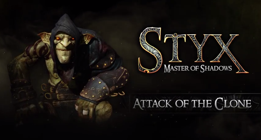 Styx: Master of Shadows'dan Yeni Bir Trailer Geldi!