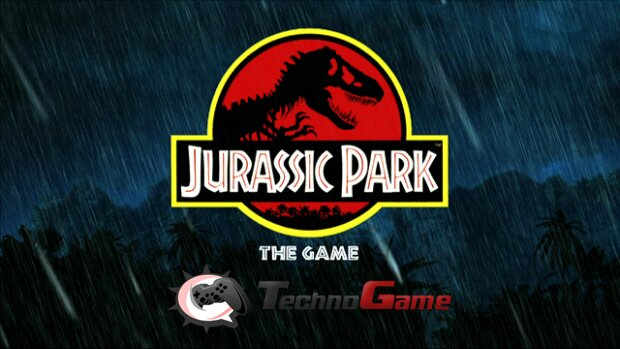 Jurassic Park: The Game (EP:1)- Türkçe Yama
