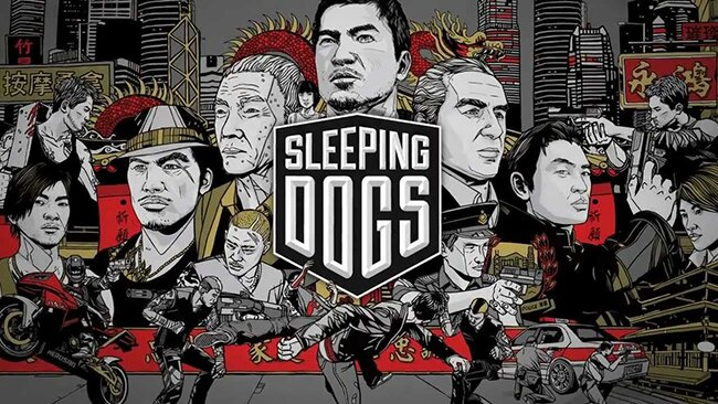 Sleeping Dogs Türkçe Yama
