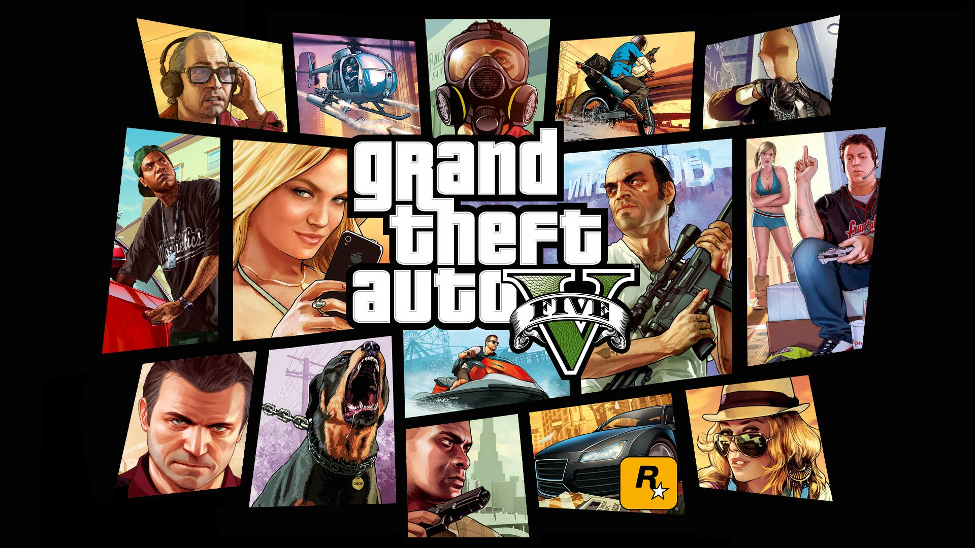 Grand Theft Auto V Playstore'da 168 TL!