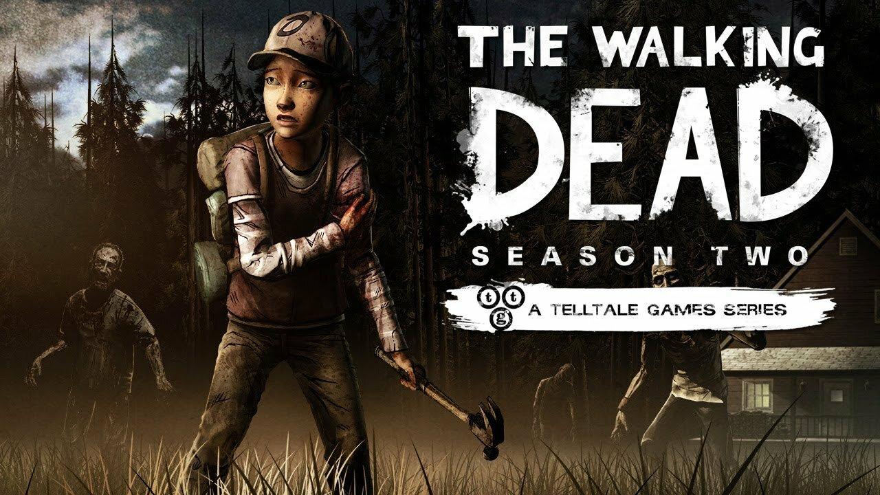 The Walking Dead ve Portal' da Büyük Steam İndirimleri !