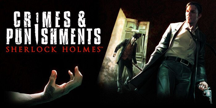 Sherlock Holmes: Crimes & Punishments Steam'de Artık Türkçe