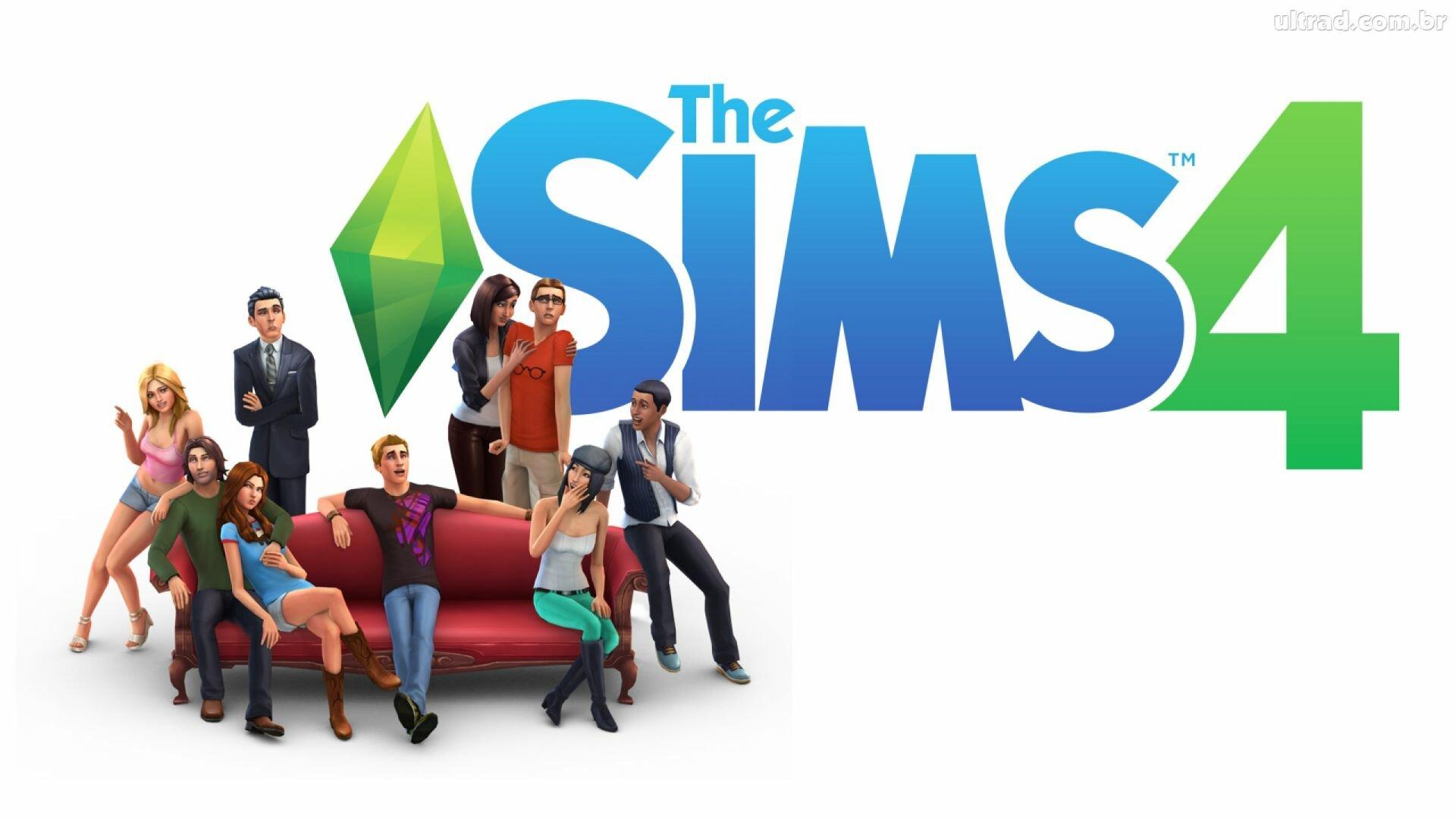 The Sims 4 Mac OS X'e Geldi!