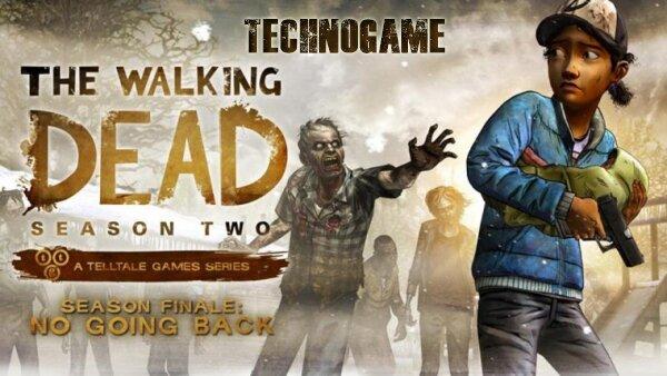 The Walking Dead – Sezon 2 – Episode 5 – Türkçe Yama