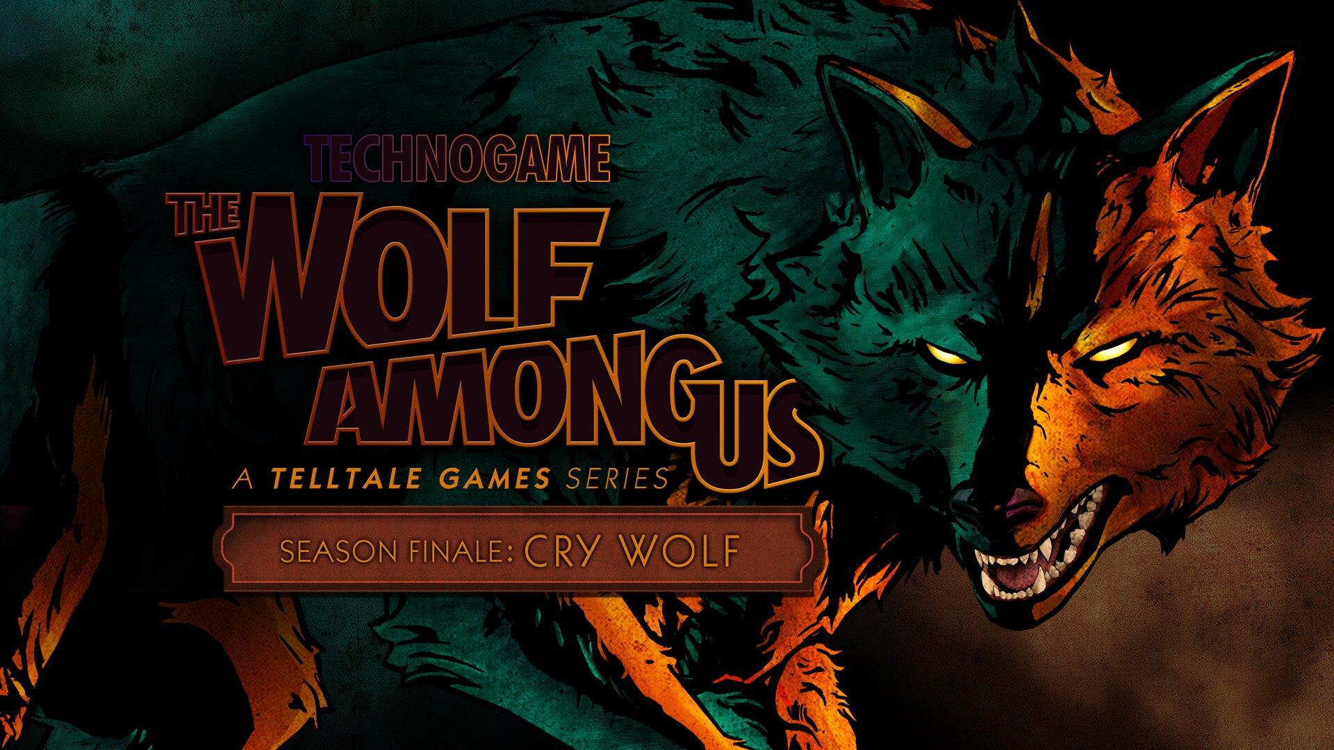 The Wolf Among Us Episode 5 – Türkçe Yama
